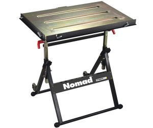 foldable welding table Master House SRL