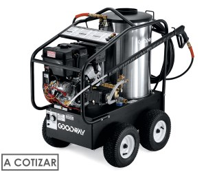 HPW-3500-G goodway master house srl