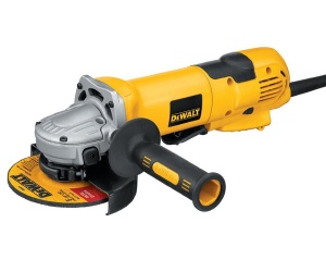 Small Angle Grinder D28114