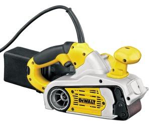 Belt Sander 3x21 DW433