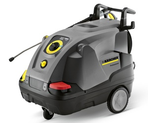 Hot Pressure Washer HD 6/14C