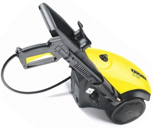 High pressure washer HD 605